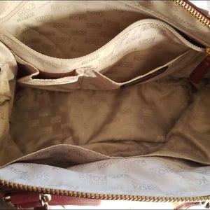 Michael Kors Bags - Michael Kors Crossbody Burgundy bag